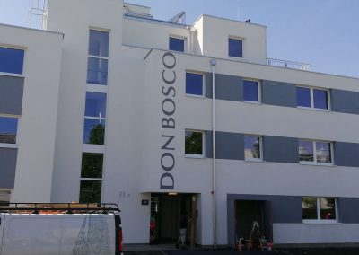 Don Bosco Jugendheim, Wien