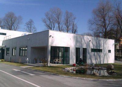 Wohnhausanlage, Schilfgasse/Wr. Neustadt