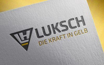 Luksch – Die Kraft in Gelb