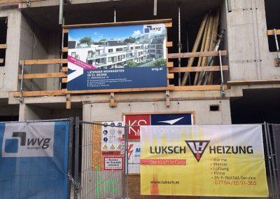 WVG-Liesinger Wohngärten-Wien 2016