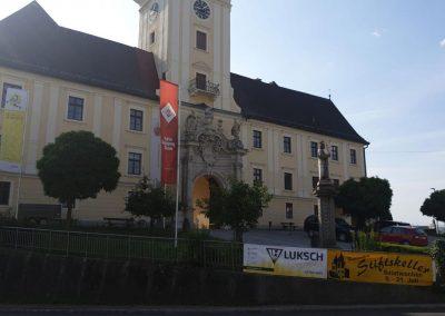 Benediktinerstift Lambach