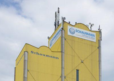 Schaumann, Taufkirchen/Trattnach