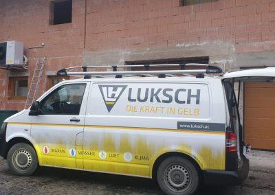 Sanierung, Taiskirchen