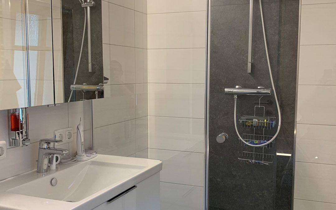 Bad- und WC Sanierung, Andorf
