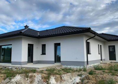 Neubau, Riedau