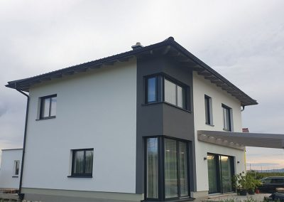 Neubau, Tulln