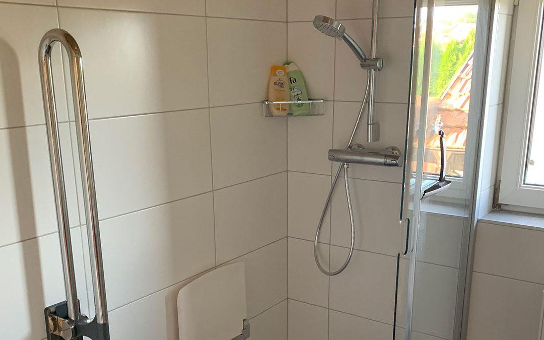 Badsanierung, Taiskirchen
