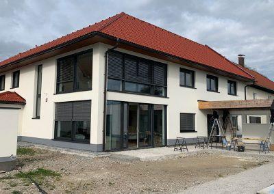 Neubau, Lichtenberg