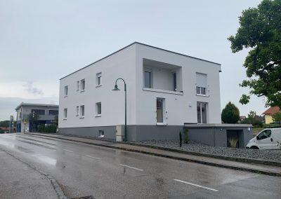 WHA 6WE, Dorf/Pram